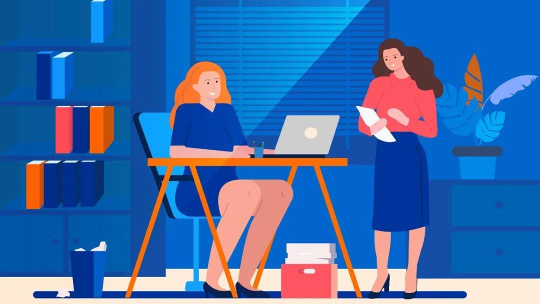 "HR:""因为一个隐孕入职的女员工,我晋升失败"""
